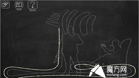 《划线拼图》第61-65关图文攻略