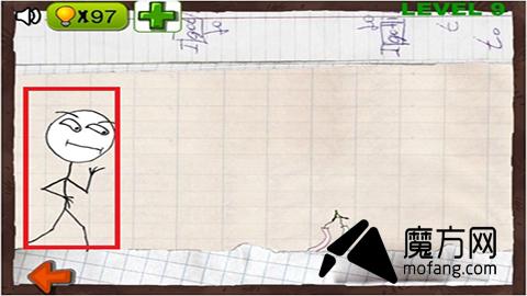 《史上最贱的解谜游戏》6-10关通关攻略