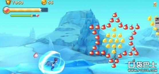 《天天风之旅》收集999个黄精灵任务迅速完成技巧