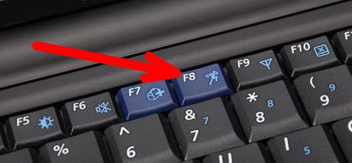 电脑开机后不显示桌面怎么办
