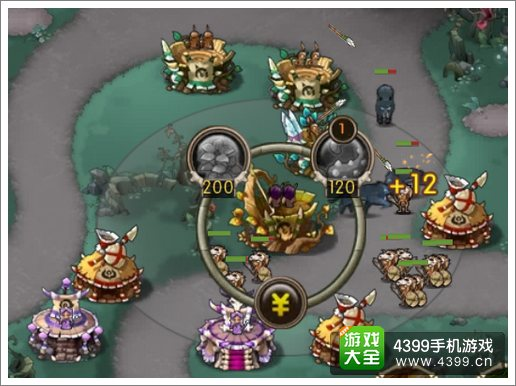 《新部落守卫战》第二章20-4图文攻略