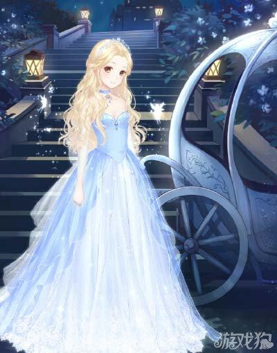 《暖暖环游世界》灰姑娘幻之阁今日限时开启