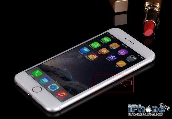 iPhone6 Plus的SIM卡安装教程