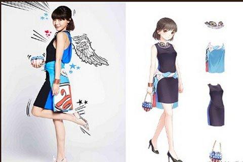 《暖暖环游世界》一期衣会三套衣服如何免费兑换