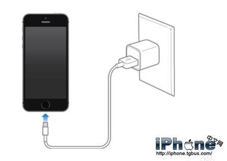 iPhone6突然黑屏无法开机怎么办