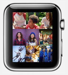 怎样将iphone手机照片同步到Apple Watch