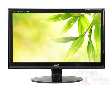 液晶显示器品牌排行榜TOP5:HKC