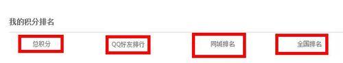qq空间等级怎么显示 在哪看