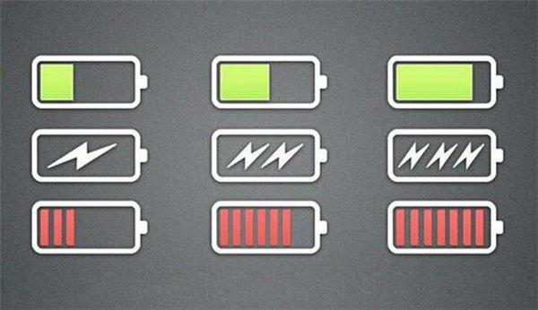 新手机电池如何充电