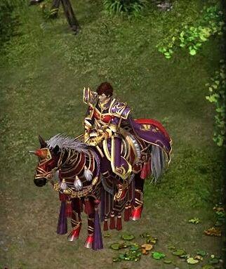 《热血传奇》手机版坐骑有什么用 坐骑系统介绍
