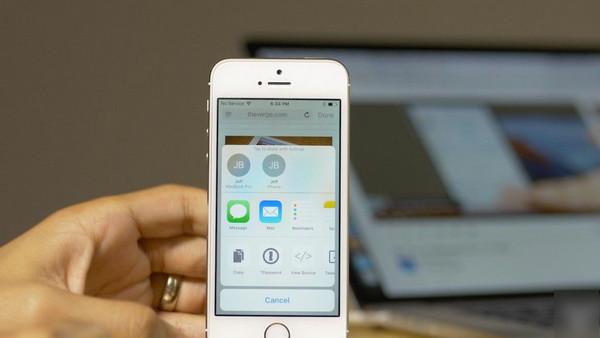 iOS9.2 beta1新功能有哪些