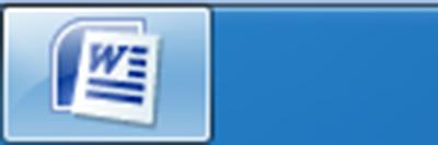 如何只关闭多个word文档的当前窗口 word文档仅关闭当前窗口方法