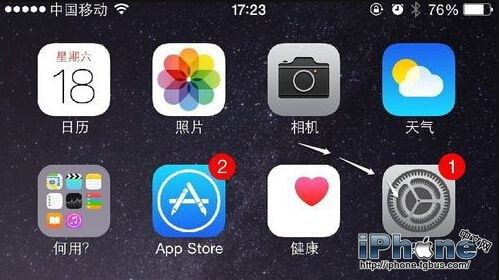 iPhone6 Plus无法连接wifi怎么办