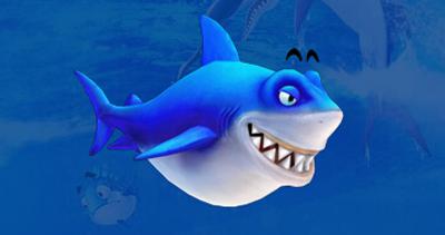 捕鱼达人3鲨鱼图鉴