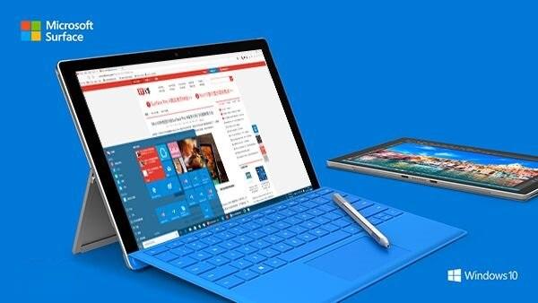 Win10系统Surface平板连不上WiFi如何解决