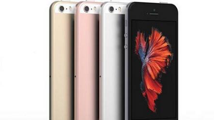 iphone5se有什么颜色?iphone5se有几种颜色