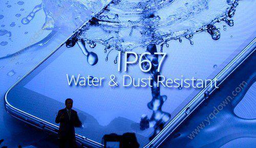 苹果7真的防水吗