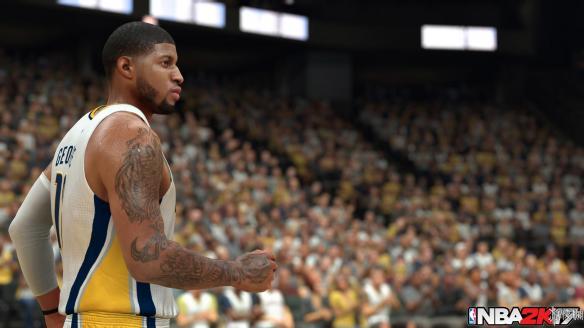 《NBA 2K17》中身高对人物有什么影响呢
