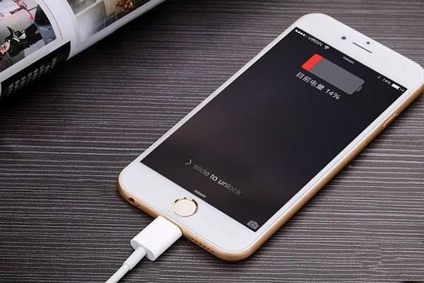 iPhone6S自动关机免费换电池条件是什么