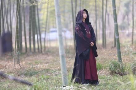 诛仙青云志第二季全集(1-16集)在线观看_诛仙青云志2在线观看01集
