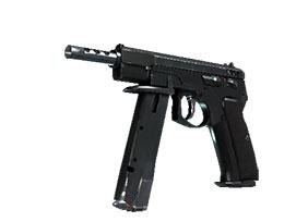 csgo武器属性图片
