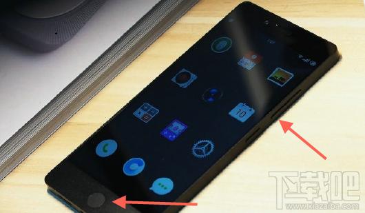坚果pro手机怎么截屏?快捷键介绍