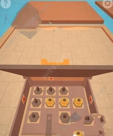 Faraway Puzzle Escape第三关攻略