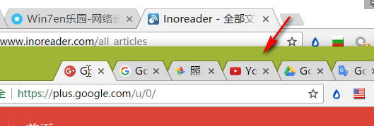 Shift、Ctrl键很神奇!Chrome浏览器标签页整理技巧