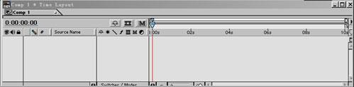 基础但重要:After Effects界面与工具详解