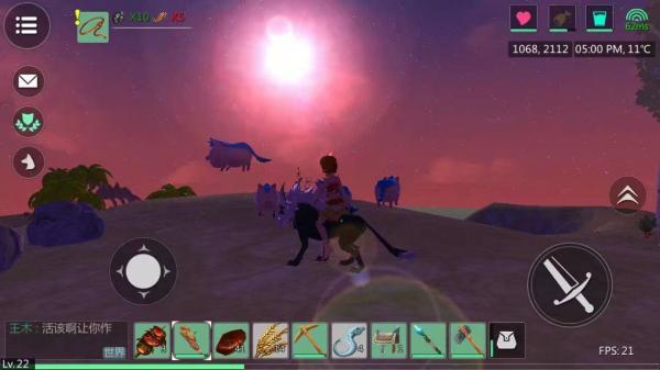 创造与魔法宠物坐骑获取攻略大全