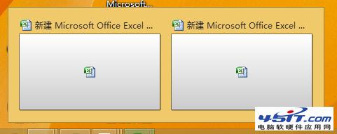 excel 2007如何打开两个独立窗口?方法在这里!