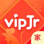 vipJr青少儿英语