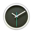 Clock + :Alarm Timer Stopwatch