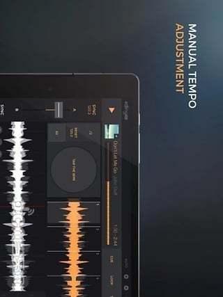 音乐DJ混音器软件截图4